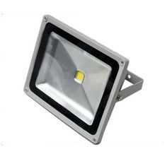 50W cool white High Power LED Spotlight Flood Light Outdoor Security Wall Washer USA . $65.99. Waterproof: IP65 (but cannot put in the water). Kelvin: 2700-6500K, Power Factor (PF):  >9.5. Lumen: 3600-3800LM, Lifespan:  >6000 hours. Input Voltage: AC 85-265V,Power Consumption: 50W. Shell Material: Stainless steel & Die-casting Aluminum. PACKAGE: 1 x LED 50W LED Flood Light