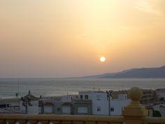 Tarifa. Spain.