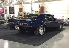 "Ray's ""Conephobia"" '69 Camaro by D&Z Customs LLC. Carbon fiber bodywork, 850HP Magnuson Superchargers-supercharged 441ci Wegner Motorsports LS7, Heidts Hot Rod & Muscle Car Parts suspension, Wilwood Disc Brakes, and 18x10/19x12 Forgeline FS3P wheels! See more at: http://www.forgeline.com/customer_gallery_view.php?cvk=1451 ‪#‎Forgeline‬ ‪#‎FS3P‬ ‪#‎notjustanotherprettywheel‬ ‪#‎madeinUSA‬ ‪#‎Chevy‬ ‪#‎Camaro‬"