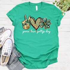 Enter this 40% off code at checkout: FAITH40 Design Tape, Cool Style, My Style, Christian Clothing, St Pattys, Simple Pleasures, T Shirts For Women, Clothes For Women, Shirts With Sayings