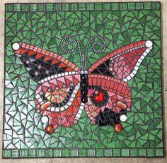 Butterfly #2, Jo Standley