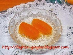 Sweet orange spoon – Pastry World Greek Desserts, Greek Recipes, Fruit Crumble, Eat The Rainbow, Pastry Cake, Punch Bowls, Cake Recipes, Sweet Treats, Cooking Recipes
