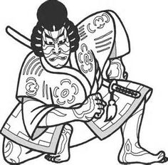 Coloring Pages Japanese - - Yahoo Image Search Results