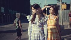 Miu Miu release a new short film by Steven Meisel. Moda Instagram, Miu Miu, Steven Meisel, Punk, Best Fashion Instagram, Stacy Martin, Style Photoshoot, Magazine Mode, Dress Alterations