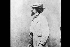 Matthew Brady 1861