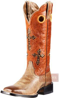 bota feminina ariat cruz onca p4775 - Busca na Loja Cowboys - Moda Country 3208df91b03