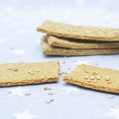 Esta receta a los niños les encanta! Es un snack ideal para las meriendas. Son tan fáciles de hacer como ricos y saludables.