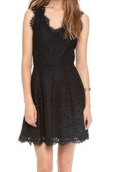Joie Nikolina B Lace Dress
