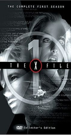 The X-Files (TV Series 1993–2002) - IMDb