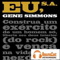 EU, S.A. resumido em audio para você. Assine em www.resumocast.com.br