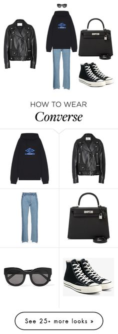 edgy korean fashion looks great 25904 Outfits With Converse, Edgy Outfits, Korean Outfits, Cool Outfits, Dark Fashion, Fashion Looks, Hijab Fashion, Fashion Tips, Fashion Design