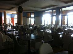 Hotel Pestana Porto Santo. Restaurant buffet
