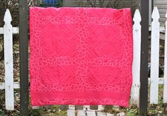 Do you struggle with ideas for creative pieced quilt backs? Here are some ideas to help you maximize the fabric in your stash for beautiful pieced quilt backs.