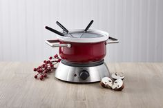 Small Kitchen Appliances, Fondue, Gift Ideas, Night, Holiday, Vacations, Holidays, Vacation, Annual Leave