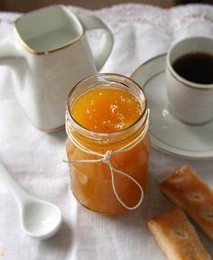 #confettura #mango e #mele con #fruttosio semplice da realizzare