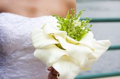 Ramo de novia compuesto - Foto Lisette Price