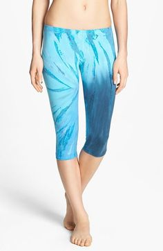Hard Tail Knee Length Leggings available at #Nordstrom