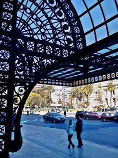 Detalles de Buenos Aires.-