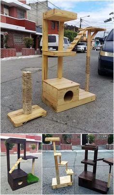 Brilliant Ideas for Wooden Pallets Reusing Wooden Pallet Projects, Wooden Pallets, Wooden Diy, Pallet Ideas, Pallet Benches, Pallet Bar, Outdoor Pallet, 1001 Pallets, Pallet Sofa