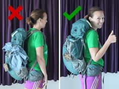 Common Mistakes of First Time Backpackers - Her Packing List Thru Hiking, Camping And Hiking, Camping Survival, Camping Hacks, Outdoor Camping, Outdoor Travel, Survival Gear, Survival Prepping, Tent Camping