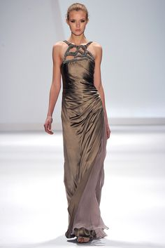 Carlos Miele | Fall 2011 Ready-to-Wear Collection