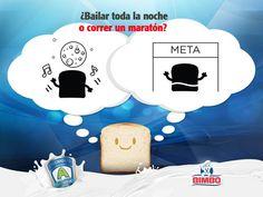 ¿Se pueden las dos? Conoce al patrocinador oficial del crecimiento de tus hijos aquí: http://bimbo.com.mx/actileche/