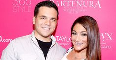 Jersey Shore's Deena Cortese Is Engaged to Christopher Buckner — See Her 'Beautiful' Ring!