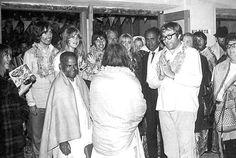 George Harrison Maureen Starkey Affair   pattie boyd harrison and maureen starkey   1968, Jenny, George ...