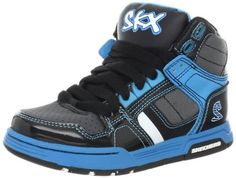 Skechers Kids Endorse Sneaker (Little Kid/Big Kid) Skechers. $30.73. Upper: Smooth Leather. Fit: True to Size. leather. Rubber sole