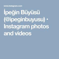 İpeğin Büyüsü (@ipeginbuyusu) • Instagram photos and videos