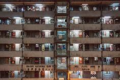 Macau Social Flat by Antonio Leong