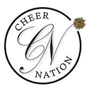 Logo Design for Cheer Nation By Phinici Design
