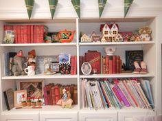 ME home workshop bookshelf