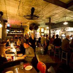 T+L Editors' Favorite Restaurants | Travel + Leisure