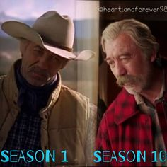 heartland episode guide titles and air dates