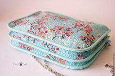 """Bolsas artesanais.  Handbag """"Lollipop"""".  Elena Smolkina.  Mestres justas.  Bolsa de ombro, uma namorada de presente, algodão"""