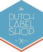 I love my Dutch Label Shop custom clothing labels!!