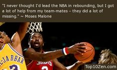 Inspirational Basketball Quotes Amusing 20 Inspirational Basketball Quotes To Bring The Bounce Back To Your . Review
