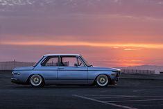 Historie BMW ukrývá celou řadu skutečných klenotů – BMW 2002. #BMWstories