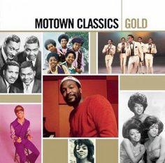 Various - : Motown Classics