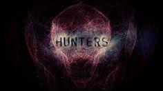 Hunters - Duncan Elms