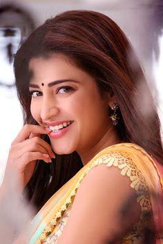 Shruti Haasan in Ramaiya Vastavaiya Movie