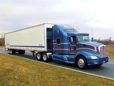 MI Unveils Truck Parking Information Management System for I-94