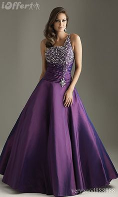 amazing color and shape for a formal wedding bridesmaid gown..