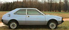 Seat  SPORT  1430   1977 . Fiat 128, Seat 1200 Sport, Automobile, Volkswagen Group, New Model, Concept Cars, Ibiza, Super Cars, Classic Cars