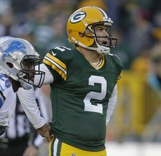 Green Bay Packers Continue Free Fall in Home Loss to Lions - http://packerstalk.com/2015/11/16/green-bay-packers-continue-free-fall-in-home-loss-to-lions/ http://packerstalk.com/wp-content/uploads/2015/11/Crosby-Lions-Loss-e1447643729717.jpg