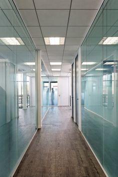 L'ILOT - PL architectures