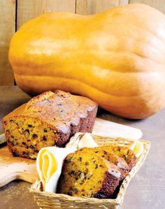 Η Ελένη Ψυχούλη μάς δίνει χρήσιμα tips μαγειρικής για κολοκύθα - www.olivemagazine.gr Fajitas, Chocolates, Banana Bread, Food And Drink, Cakes, Desserts, Recipes, Tailgate Desserts, Deserts