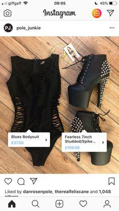 Pole Tricks, Activewear, Blues, Heels, Swimwear, Clothes, Beauty, Fashion, Moda