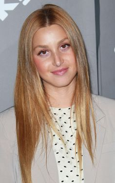minky blonde hair color www.ukhairdressers.com for # ...